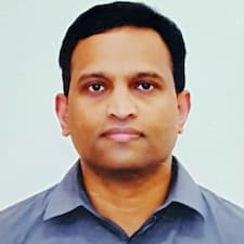 Profilo utente di Sumesh