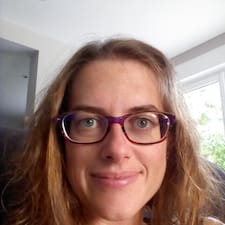 Aurelie - Profil Użytkownika