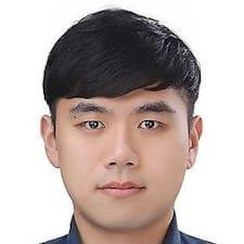 Perfil do usuário de 형일