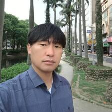 병현 ByungHyun User Profile