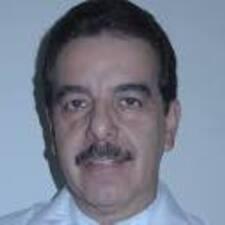Profil utilisateur de Isidro