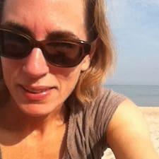 Notandalýsing Barbara