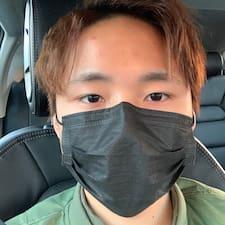 Perfil do usuário de 俊华