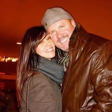 Profil utilisateur de Ted & Ann Marie