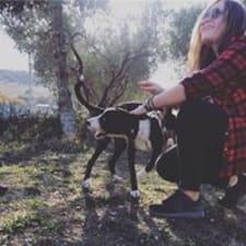 Profil utilisateur de Μαρία