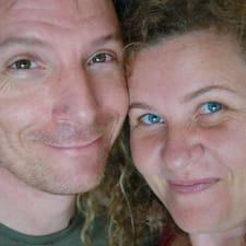 Violaine & Gilles - Uživatelský profil