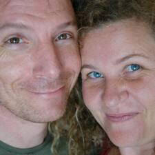 Violaine & Gilles - Profil Użytkownika