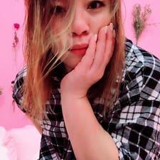 Profil utilisateur de Kimy