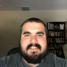 Profil Pengguna Yonatan