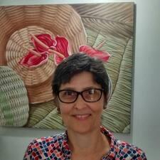 Profilo utente di Maria Das Graças