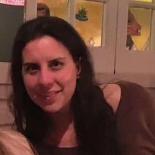 Adriana Brukerprofil