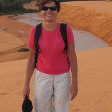 Waldenice Moreira - Profil Użytkownika