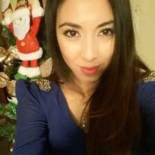 Profil utilisateur de Greydis Cecilia