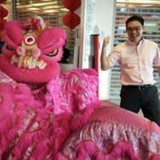 Shandy Wei Ping User Profile
