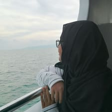 Profil korisnika Nurul Hidayah