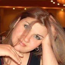 Bella Brukerprofil