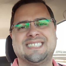 Profil utilisateur de Jonatas
