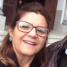 Decoradora Rosilda User Profile