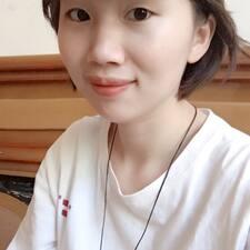 彭 felhasználói profilja