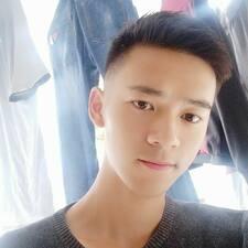唐程 User Profile