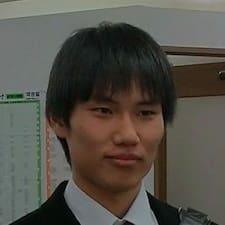 Profil Pengguna 石田
