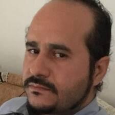 Mohamed Ali的用户个人资料