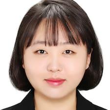 Seojeong User Profile