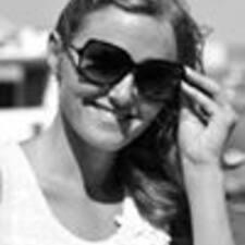 Profil korisnika Ірина