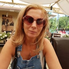 Zsuzsanna Brugerprofil