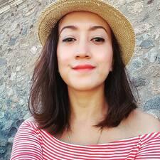 Hapizah User Profile
