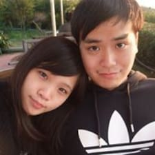 Ya Wen felhasználói profilja