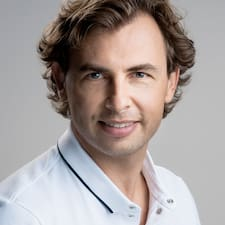 Alexander Brukerprofil