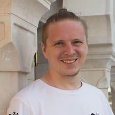 Profil korisnika Вячеслав
