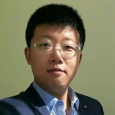 福斌 - Uživatelský profil