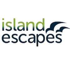 Island Escapes je superhostitelem.