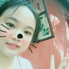 许越玲 Kullanıcı Profili