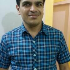 Nutzerprofil von Dhananjay
