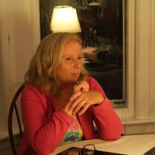 MaryEllen es SuperAnfitrión.