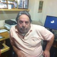Profil Pengguna Eduardio