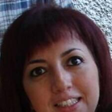 Maria Lidia User Profile