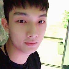 Nutzerprofil von Wonseob
