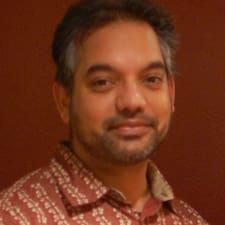 Samar User Profile