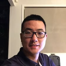 Profilo utente di Edwin