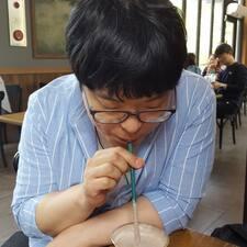 Profil utilisateur de Hunk Wan