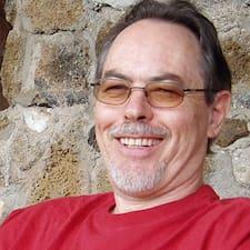 Keith Brugerprofil