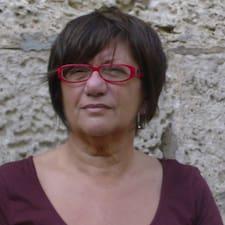 Henkilön Giovanna käyttäjäprofiili