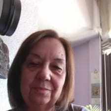 Julia Brukerprofil