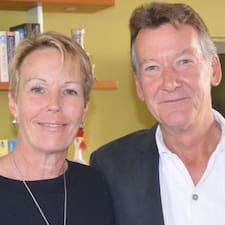 Henkilön Wendy & Doug käyttäjäprofiili