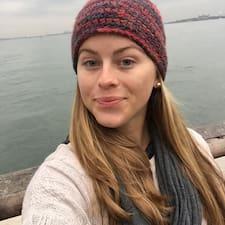 Melody Brukerprofil