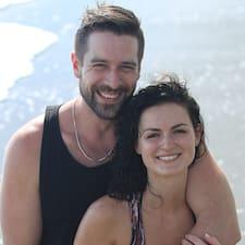 Mike & Megan User Profile